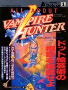 All About Vampire Hunter