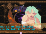 Vampire Savior: The Lord of Vampire/Cheats