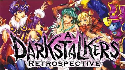 A Darkstalkers Retrospective - The Nostalgic Gamer