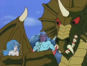 There is no Buisness Felicia Lord Raptor