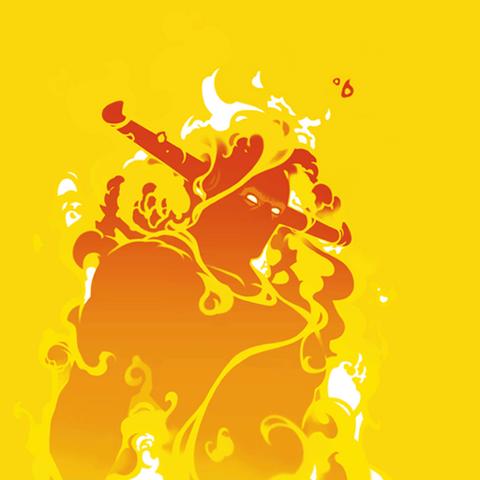 File:Capcom Fighting Evolution Pyron.png
