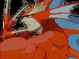 Rikuo/Sprites