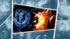 Marvel vs Capcom 3 Lord Raptor