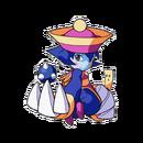 Hsien-Ko Pocket Fighter