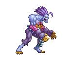 P×Z Lord Raptor
