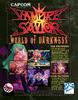 Vampire Savior World of Darkness US Flyer