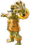 Marvel Vs Capcom 2 Anakaris