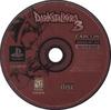 Darkstalkers 3 Disc