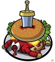 Vampireburger