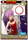 SVC CCF DS action Lilith