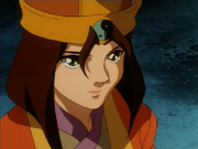 Mei-Ling (OVA) 2