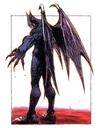 Demitri Night Warriors Darkstalkers Revenge