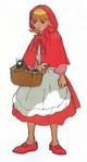 Baby Bonnie Hood concept Akiman