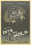Jon Talbain Bite of the Wolf Poster