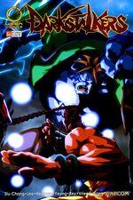 Darkstalkers Volume 5