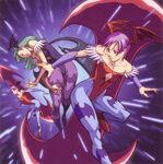 Lilith Luminous Illusion por Ryan Odagawa