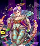 Lilith-OnimushaSoul-CapcomHeroC