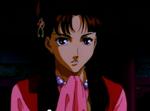 Mei-Ling (human form) (OVA)