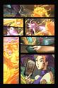 Capcom Fighting Evolution Rose Ending
