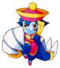 Pocket Fighter Hsien-Ko