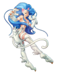 Darkstalkers Resurrection Felicia Censored