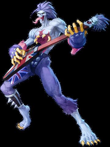 File:Darkstalkers Resurrection Lord Raptor 01.png