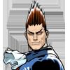 Capcom Fighting Jam Moves Demitri