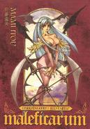 Maleficarum English Cover