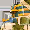Marvel vs Capcom 2 moves Anakaris