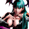 MvC3 moves Morrigan