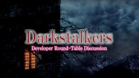 Darkstalkers Developer Round-Table Discussion-0
