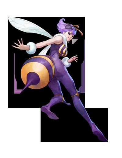 Image result for queen bee darkstalkers