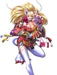 Felicia Onimusha Soul 02
