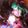 Lilith and Morrigan Aensland Limited Time Kriss Sison