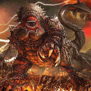 Behemoth of Salvation   Dark Summoner Wiki   FANDOM powered