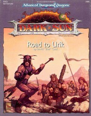 Road to Urik