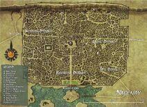 Nibenay Map