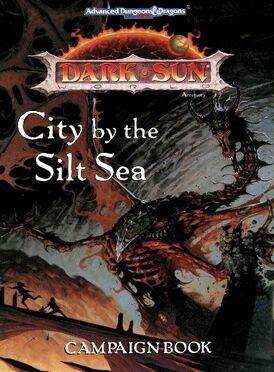 City by the Silt Sea