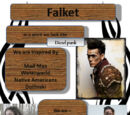 The Falket Tribes