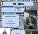 The Aristoc