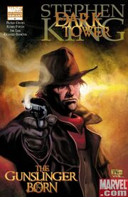 Gunslinger born chapter4 variant3