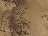 Vi Castis Mountains