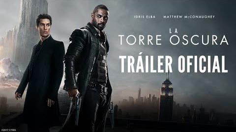 LA TORRE OSCURA. Tráiler Oficial 2 en español HD. Ya en cines.