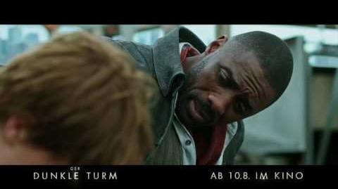 "DER DUNKLE TURM - Hope 30"" - Ab 10.8.2017 im Kino!"