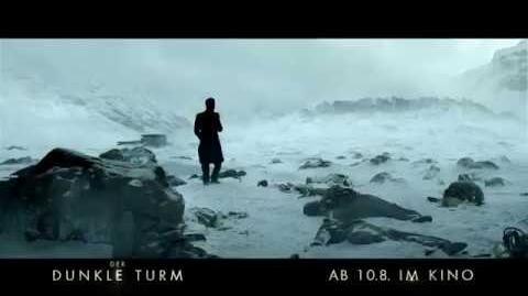 "DER DUNKLE TURM - Hope 20"" - Ab 10.8.2017 im Kino!"