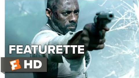 The Dark Tower Featurette - Magnum Opus (2017) Movieclips Coming Soon