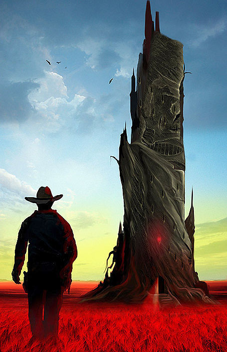 Dark Tower | The Dark Tower Wiki | FANDOM powered by Wikia