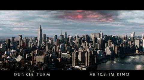 DER DUNKLE TURM - Monsters 20' - Ab dem 10.8.2017 im Kino!