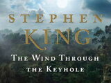 The Dark Tower: The Wind Through the Keyhole