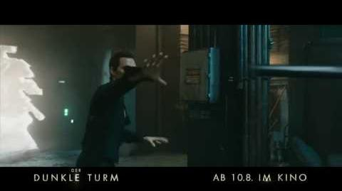 DER DUNKLE TURM - Worlds Revised 15' - Ab dem 10.8.2017 im Kino!